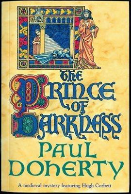 The Prince of Darkness (Hugh Corbett Mysteries, Book 5)