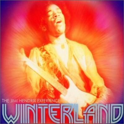Jimi Hendrix Experience - Winterland