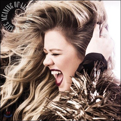 Kelly Clarkson (켈리 클락슨) - Meaning Of Life [LP]