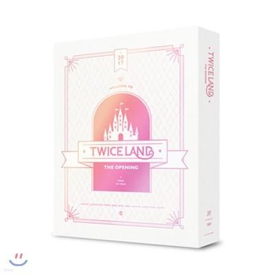 트와이스 (TWICE) - TWICELAND The Opening Concert [DVD]