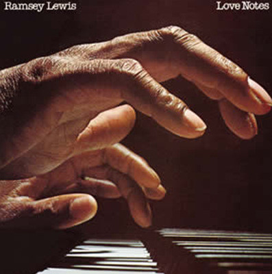 Ramsey Lewis - Love Notes