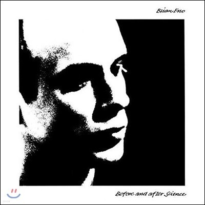 Brian Eno (브라이언 이노) - Before And After Science [LP]