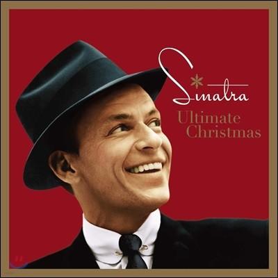 Frank Sinatra (프랭크 시나트라) - Ultimate Christmas [2LP]