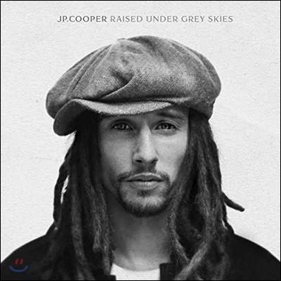 JP Cooper (제이피 쿠퍼) - Raised Under Grey Skies [LP]