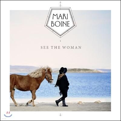 Mari Boine (마리 보아네) - See The Woman