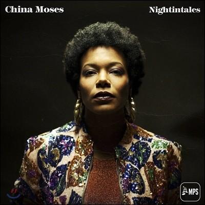 China Moses (차이나 모시스) - Nightintales [LP]