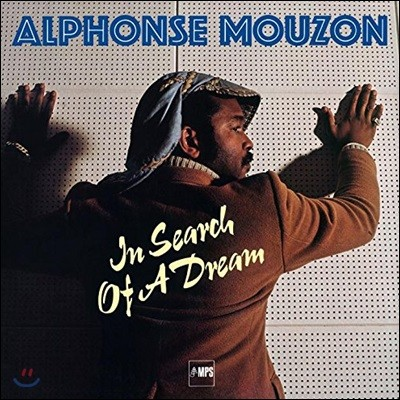 Alphonse Mouzon (알폰스 무존) - In Search Of A Dream [LP]