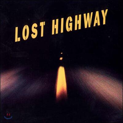 로스트 하이웨이 영화음악 (Lost Highway OST) [블랙반 2LP]