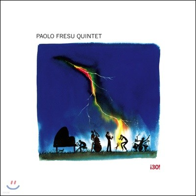 Paolo Fresu Quintet (파올로 프레수 퀸텟) - ¡30!
