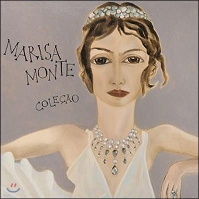 Marisa Monte (마리사 몬치) - Colecao (베스트 컬렉션)