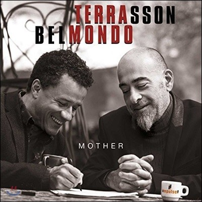 Jacky Terrasson & Stephane Belmondo (재키 테라슨 & 스테판 벨몽도) - Mother