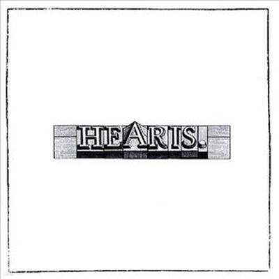 Court & Spark - Hearts (CD)