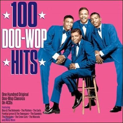 두왑 클래식 베스트 모음집 (100 Doo-Wop Hits)