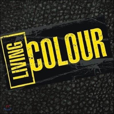 Living Colour (리빙 컬러) - Live From CBGB's & OMFUG