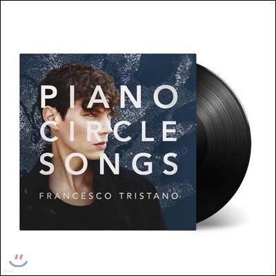 Francesco Tristano 프란체스코 트리스타노 - 피아노 서클 송 (Piano Circle Songs) [2 LP]