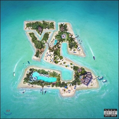 Ty Dolla $ign (타이 달라 사인) - Beach House 3
