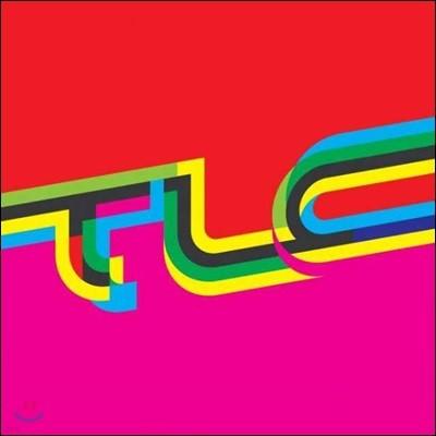TLC (티엘씨) - TLC [LP]