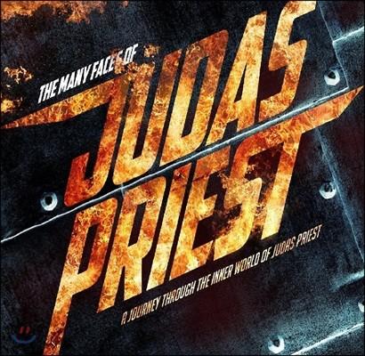 Judas Priest (주다스 프리스트) - The Many Faces Of Judas Priest