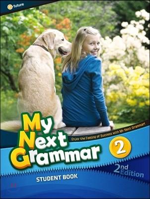 My Next Grammar, 2/E : Student Book 2