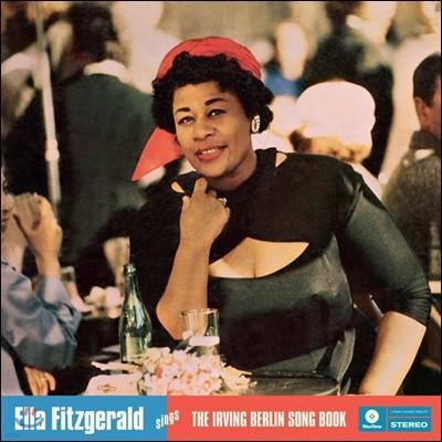 Ella Fitzgerald (엘라 피츠제럴드) - Sings the Irving Berlin [2 LP]