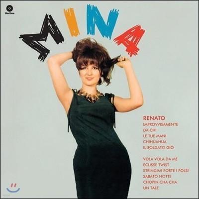 Mina (미나) - Renato [LP]
