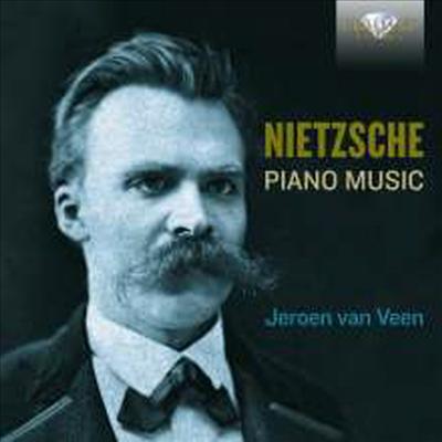 니체: 피아노 작품집 (Nietzsche: Works for Piano) - Jeroen van Veen
