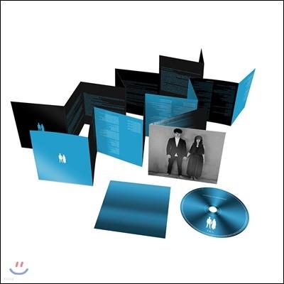 [수입] U2 - Songs Of Experience 유투 14번째 정규 앨범 [Deluxe Edition]