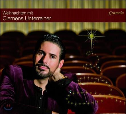 클레멘스 운터라이너가 부르는 크리스마스 노래 (Christmas with Clemens Unterreiner)