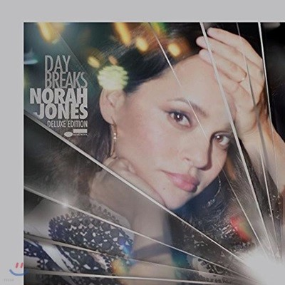 Norah Jones (노라 존스) - 6집 Day Breaks [2LP]