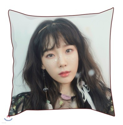 TAEYEON Cushion Cover : 태연 쿠션커버