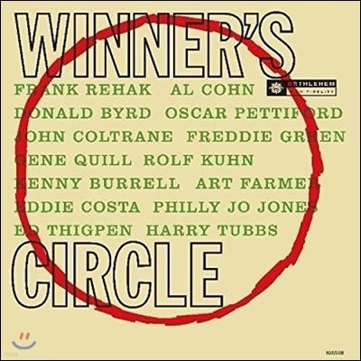 John Coltrane (존 콜트레인) - Winner's Circle [LP]