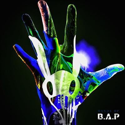 비에이피 (B.A.P) - Hands Up