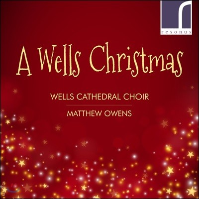 Wells Cathedral Choir 웰스의 크리스마스 (A Wells Christmas)