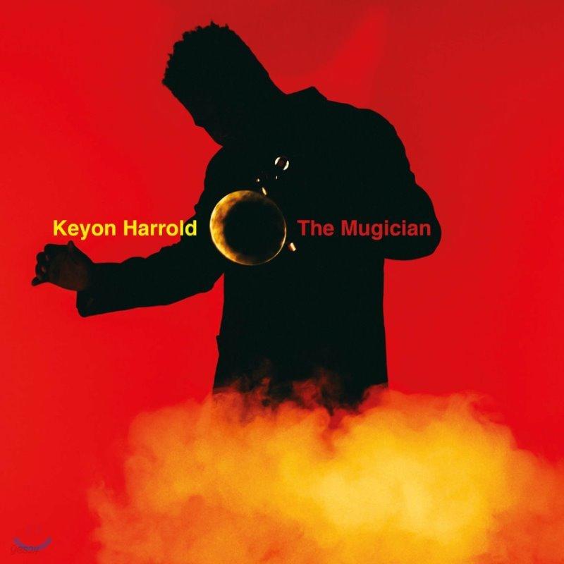 Keyon Harrold (키욘 헤롤드) - The Mugician