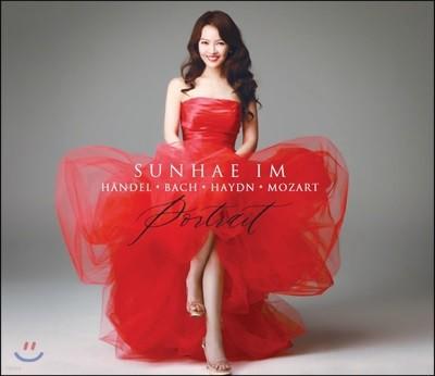 임선혜 - 20주년 기념 앨범 (Sunhae Im - Portrait)