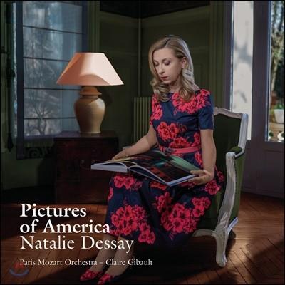 Natalie Dessay 미국의 재즈와 뮤지컬 작품집 (Pictures of America)