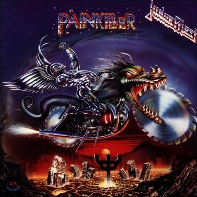Judas Priest (주다스 프리스트) - Painkiller [LP]