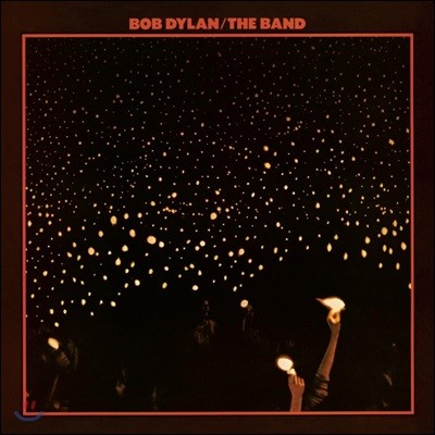 Bob Dylan & The Band (밥 딜런 & 더 밴드) - Before The Flood [2 LP]