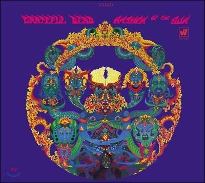 Grateful Dead - Anthem Of The Sun 그레이트풀 데드 2집 [LP]
