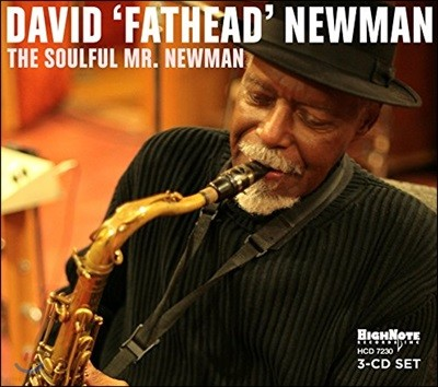 David Fathead Newman - The Soulful Mr. Newman (Deluxe Edition)