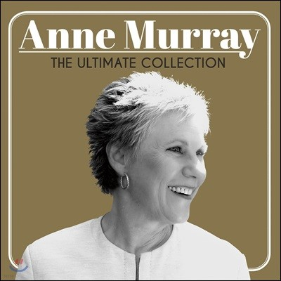 Anne Murray (앤 머레이) - The Ultimate Collection [2LP]