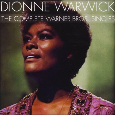 Dionne Warwick (디온 워윅) - The Complete Warner Bros. Singles