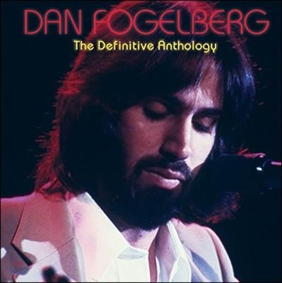 Dan Fogelberg (댄 포겔버그) - The Definitive Anthology