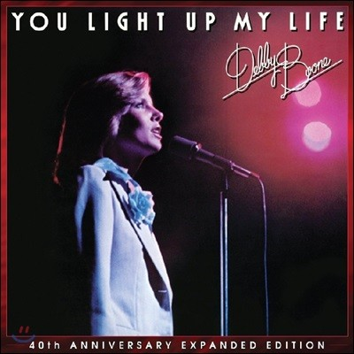 Debby Boone (데비 분) - You Light Up My Life
