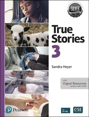 True Stories 3 (Silver Edition)