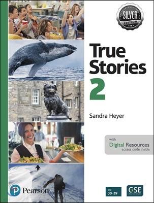 True Stories 2 (Silver Edition)