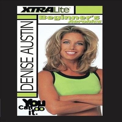 Xtralite Beginner Aerobics (데니스 오스틴 에어로빅) (지역코드1)(한글무자막)(DVD-R)