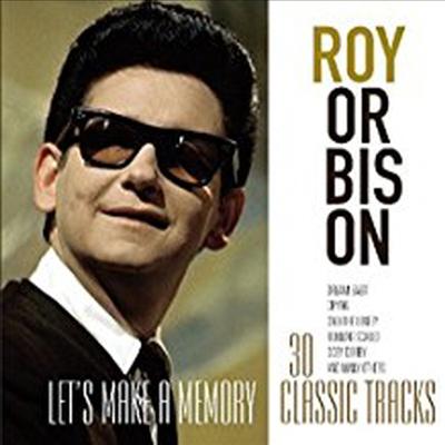 Roy Orbison - Let's Make A Memory (CD)