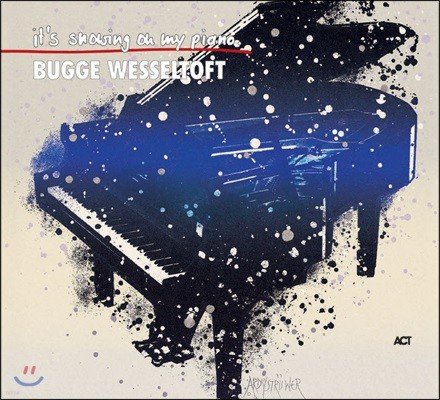 Bugge Wesseltoft (부게 베셀토프트) - It's Snowing On My Piano [CD+DVD Edition]