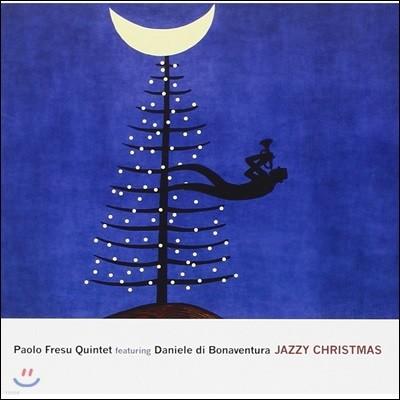 Paolo Fresu / Daniele Di Bonaventura - Jazzy Christmas 파올로 프레수 & 다니엘레 디 보나벤추라 크리스마스 앨범